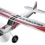 Multiplex Fun Cub RC Electric Airplane