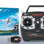 Realflight 7.5 - RC Electric Airplanes