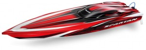 RC Electric Boats - Want Fast? Try the Traxxas Spartan!