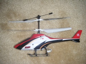Blade mCX2 - Co-Axial Helicopter - RC Hobbies