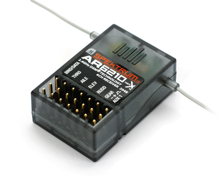 RC Radio Receiver