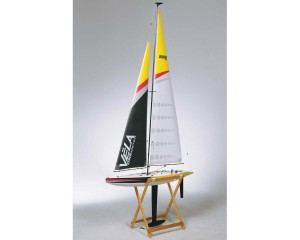 RC Sailboat - Vela One from Aquacraft